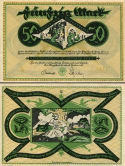 Dortmund 50 Mark