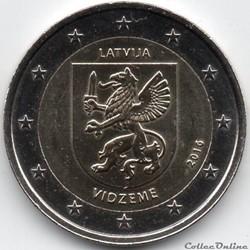 2016 : Vidzeme