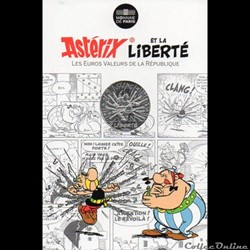 2015 : Astérix et la liberté argent