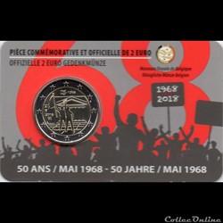 2018 : 50 ans Mai 1968
