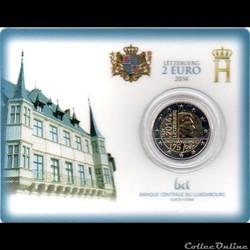 2014 : Coin card   175e Anniversaire de ...