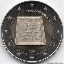 2015 : République 1974