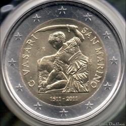 2011 : 500 ans Giorgio Vasari