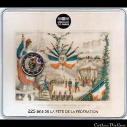 2015 : 225 ans de la fête de la fédérati...