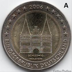 2006 : Schleswig-Holstein