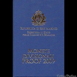 2009 : PROOF  serie courante