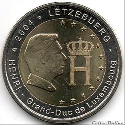 2004 : Grand Duc