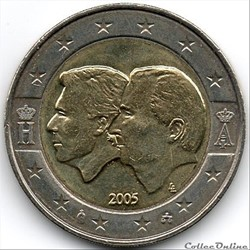 2005 : Traite belg-luxemb
