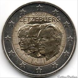 2011 : 90 ans de Jean de Luxembourg