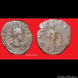 TETRICUS II SPES AVGG