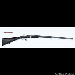 Fusil E. Lefaucheux 1876 - 1