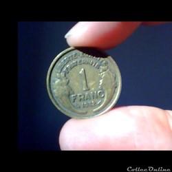 monnaie francaise