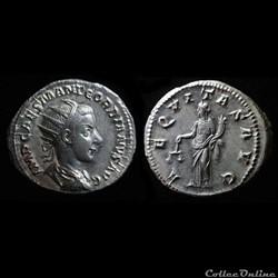 Antoninien Gordien III 238-244