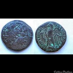 Moyen Bronze Ptolémée II