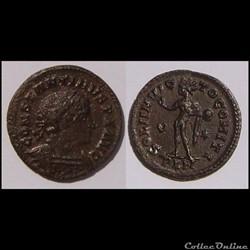 Petit Bronze Constantin 1er