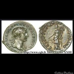Denier Trajan 108