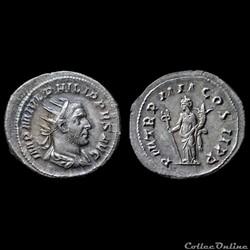 Antoninien Philippe 1er 247
