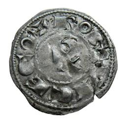 Béziers (Vicomté de) - Roger II, Denier
