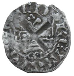 Aquitaine (duché d')- Edouard III, doubl...