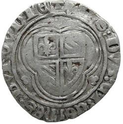 Bourgogne (duché de)- Philippe III, blan...