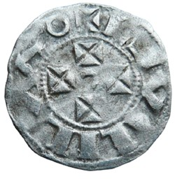 Aquitaine (duché d')- Guillaume IX et X,...
