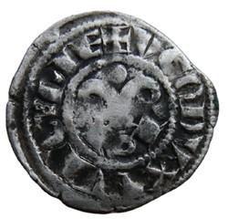 Bourgogne (duché de)- Hugues III, denier