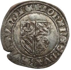 Bourgogne (duché de)- Jean sans Peur, gr...
