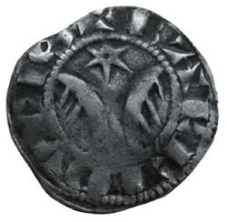 Bar (comté de)- Henri II, denier