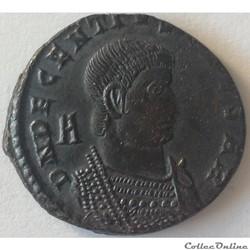 DÉCENCE 1315 Maiorina, (MB, Æ 2)