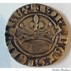 Comté de Provence - Robert d'Anjou Sol Coronat