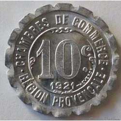 CHAMBRES DE COMMERCE REGION PROVENCALE 1...