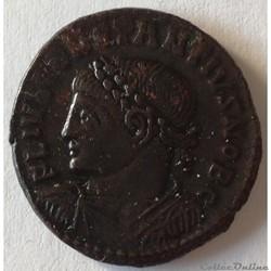 CONSTANCE II 1047 Centenionalis ou nummu...