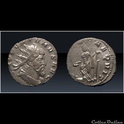 129a :: CONCORD AEQVIT