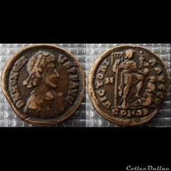Honorius - Solidus