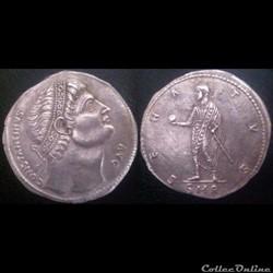 Constantin Ier - multiple argent