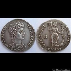 Constance III - Miliarense