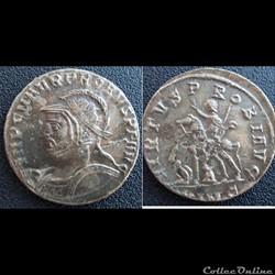 PROBUS -  Aurelianus - VIRTVS PROBI AVG
