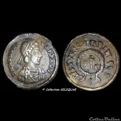 Honorius - Silique