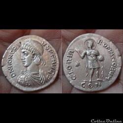 Honorius - Miliarense