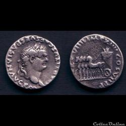 Titus  - Denier