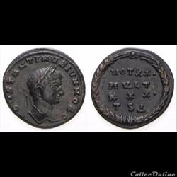Constantin II - Ae3