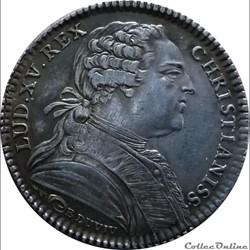 EXTRAORDINAIRE DES GUERRES 1768