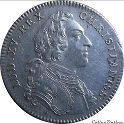 SECRÉTAIRES DU ROI Émission de 1740 1731