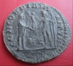 Maximinianus /Victory /Cyzicus
