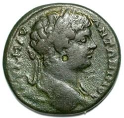 Caracalla AE25 Hermes