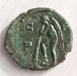Philippus II AE Thanatos