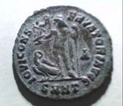 Licinius I /Jupiter /Heraclea