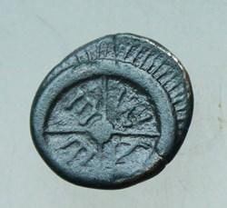 Mesembria AE15