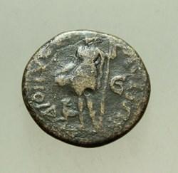 Geta AE27 Dionysos