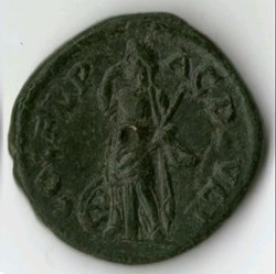 Gordian III AE Nemesis